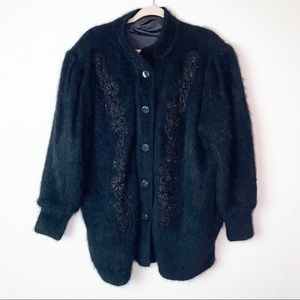 Lee Sands Cardigan
